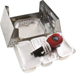 Kapesní vařič BCB® Bushcraft Cooker