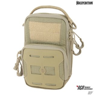 Kapsa MAXPEDITION® AGR™ DEP