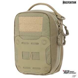 Kapsa MAXPEDITION® AGR™ FRP™ Medical