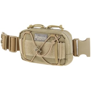 Kapsa MAXPEDITION® Janus™ Extension Pocket - khaki
