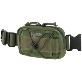 Kapsa MAXPEDITION® Janus™ Extension Pocket - zelená