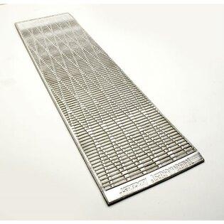 Karimatka Therm-a-Rest® RidgeRest® Solar - stříbrná