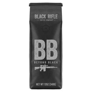 Káva celozrnná BRCC® Beyond Black Blend 340 g