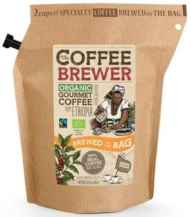 Káva na cesty Grower's Cup® Ethiopia