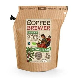 Káva na cesty Grower's Cup® Guatemala