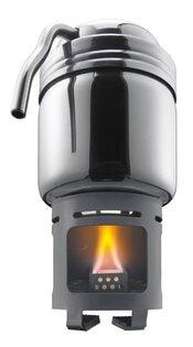 Kávovar z nerezovej ocele ESBIT® 201 024 00 na pevný lieh