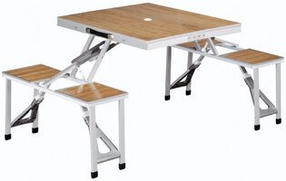 Kempingový skládací set Outwell® Dawson Picnic Table
