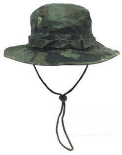 Klobouk MFH® US GI Bush Hat Rip Stop