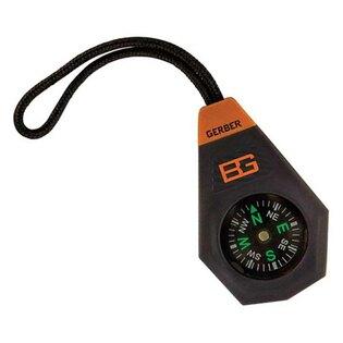 Kompas Compact GERBER® Bear Grylls