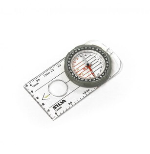 Kompas Green 3-6400/360 Silva®