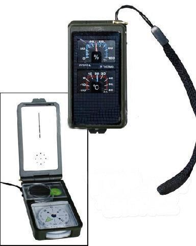 Kompas multifunkční Mil-Tec®