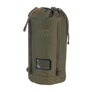 Kompresní vak Tasmanian Tiger® Compression Bag M - oliv