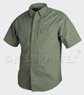 Košeľa DEFENDER Helikon-Tex® s krátkym rukávom