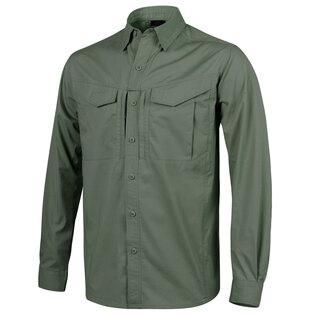 Košeľa s dlhým rukávom Helikon-Tex® Defender MK2® Ripstop