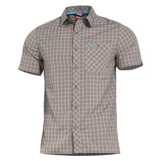 Košeľa s krátkym rukávom Scout QuickDry PENTAGON® - TB checks