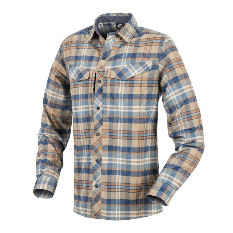 Košile s dlouhým rukávem Helikon-Tex® Defender Mk2 Pilgrim®