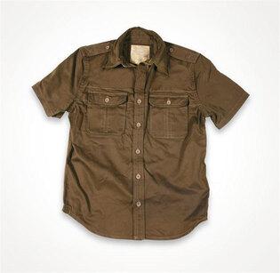 Košile SURPLUS® Plain Summer s krátkým rukávem