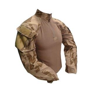 Košile taktická AČR UBACS Rip-Stop