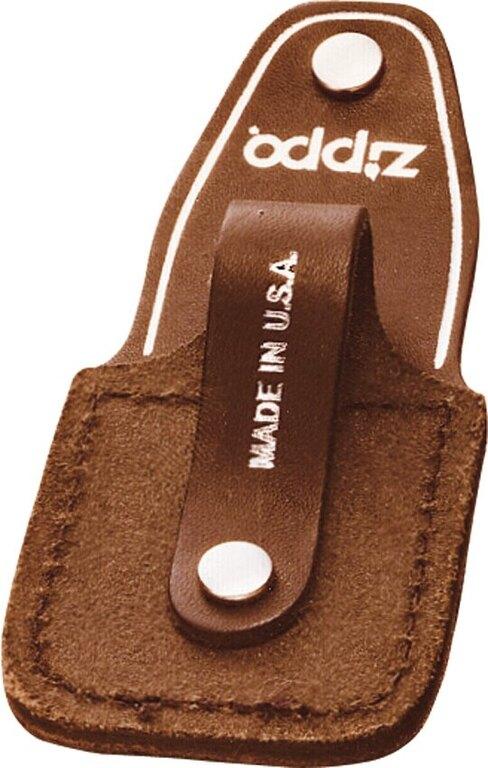 Kožené puzdro na zapaľovač Zippo