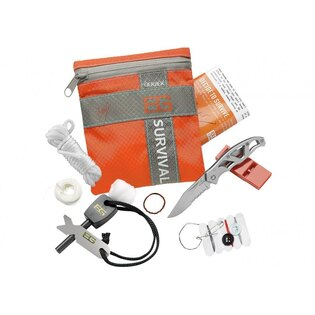 KPZ - sada pro přežití Basic Kit GERBER® Bear Grylls