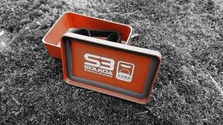 Krabička poslednej záchrany (prázdna krabička) SUMA SOLKOA® small