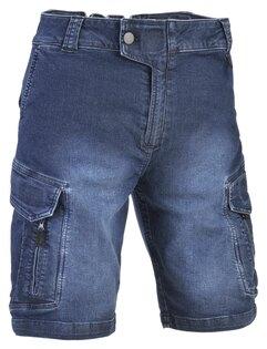 Kraťasy Defcon5® Panther - Jeans