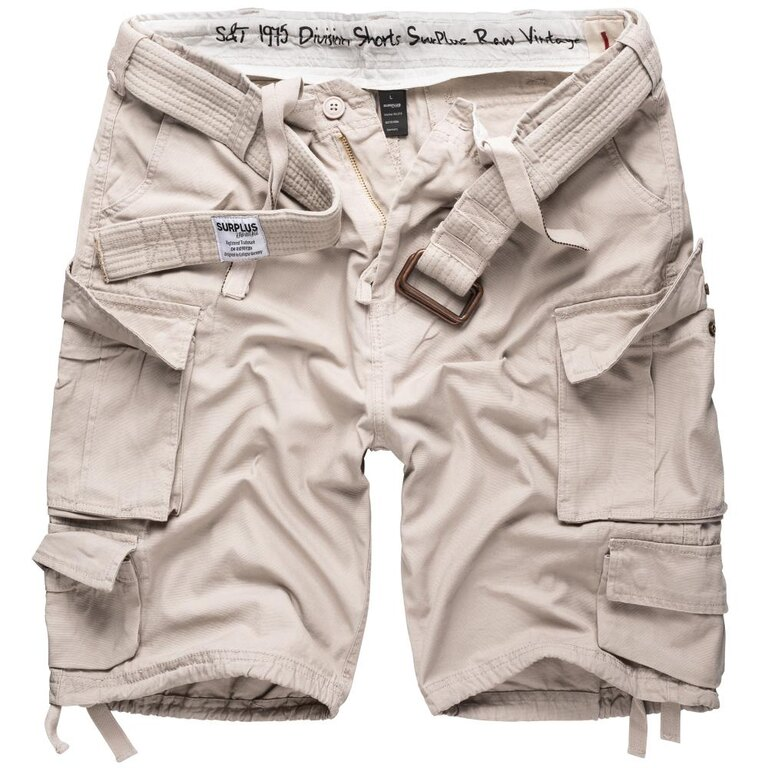 Kraťasy RAW VINTAGE SURPLUS® Division Shorts