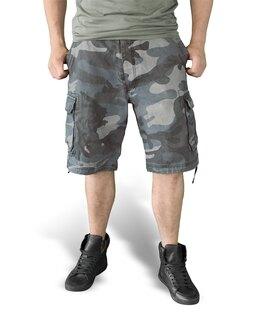 Kraťasy RAW VINTAGE SURPLUS® Shorts