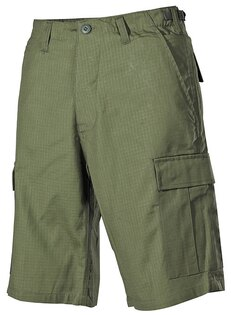 Krátke nohavice MFH® US BDU Rip Stop
