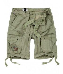 Krátke nohavice RAW VINTAGE SURPLUS® Airborne