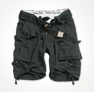 Krátke nohavice RAW VINTAGE SURPLUS® Division Shorts