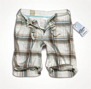 Krátke nohavice RAW VINTAGE SURPLUS® Kilburn Shorts