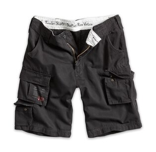 Krátke nohavice RAW VINTAGE SURPLUS® Trooper Shorts
