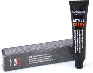 Krém LOWA® Active 20 ml - černý