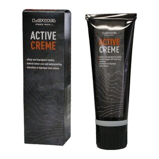 Krém LOWA® Active 75 ml