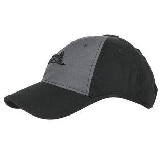 "Kšiltovka ""baseballka"" HELIKON-TEX® Logo Cap Rip Stop"