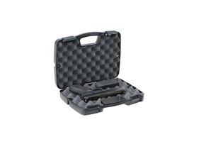 Kufr na zbraň Protector™ Pistol Plano Molding® USA Military - černý