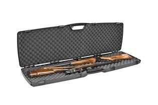 Kufr na zbraň SE™ Double Plano Molding® USA Military - černý