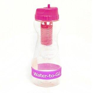 Lahev s filtrem Water-to-Go™ GO! 50 cl