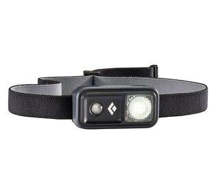 LED čelovka BLACK DIAMOND® Ion - černá