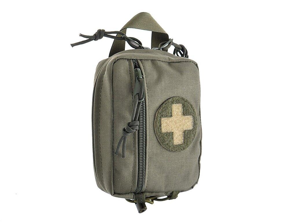 Lékarnička AZ1 First Aid Templar's Gear® - Ranger Green