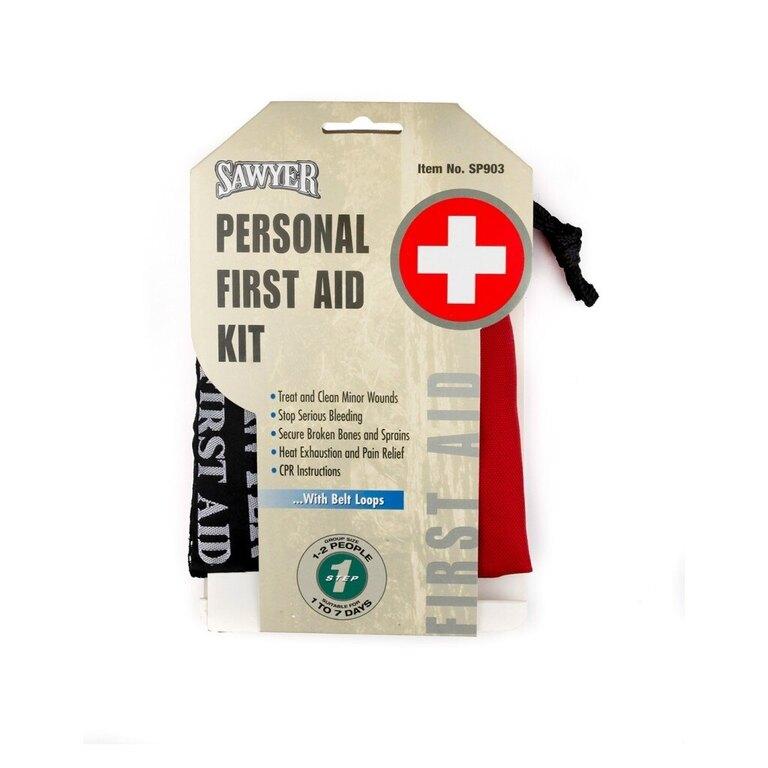 Lekárnička SAWYER® First Aid - malá