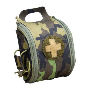 Lékarnička Silent First Aid Templar's Gear®