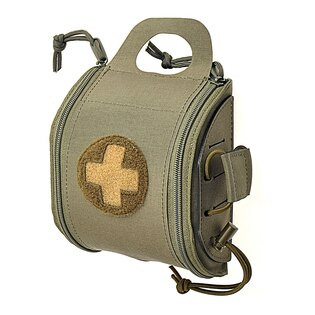 Lékarnička Silent First Aid Templar's Gear® - Ranger Green
