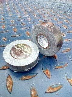 Lepiaca páska Pro Tapes & Specialties® 1,9 cm - Kryptek Highlander™