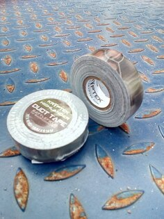 Lepící páska Pro Tapes & Specialties® 1,9 cm - Kryptek Highlander™