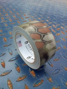 Lepící páska Pro Tapes & Specialties® 5 cm - Kryptek Highlander™