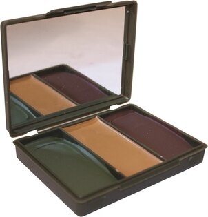 Maskovací barvy BCB® Chameleon - Multi Terrain Camo
