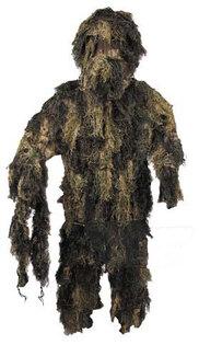 """Maskovací oblek """"Hejkal"""" MFH® Ghillie Suit"""