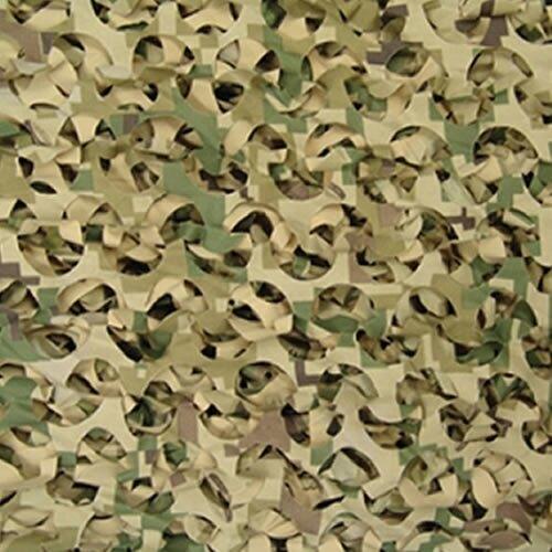 Maskovací síť Rothco® Ultra Lite Killer - 3D leaf wodland
